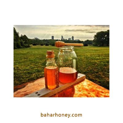 تشخیص عسل اصل
