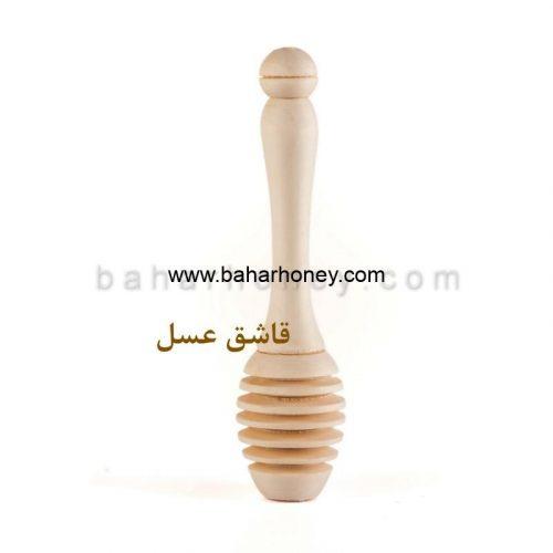 عسل-چوبی