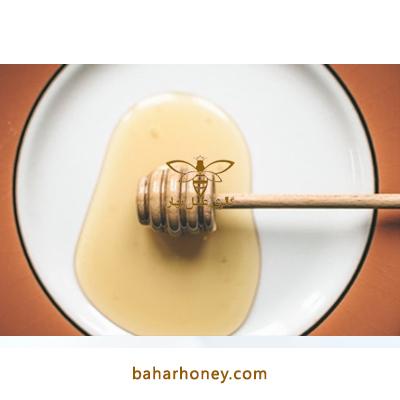 خواص عسل-بهارهانی