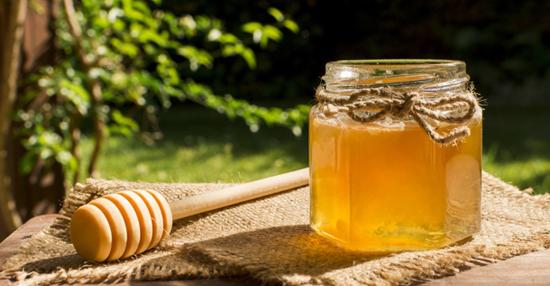 عسل طبیعی - بهار هانی