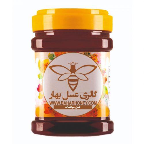 عسل طبیعی سیاه دانه