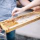 کاربردهای عسل